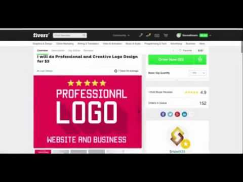 How to Make Money Online On Craiglist and Fiverr