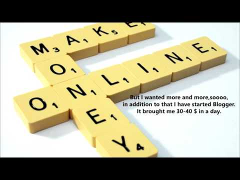 How To Officially Make Money Online ???