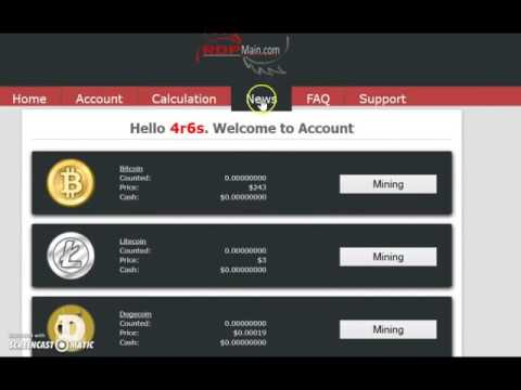 HOW TO EARN FREE BITCOIN IN SINGLE CLICK!