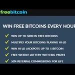 cara daftar wallet bitcoin dan main bitcoin lewat funcet freebitcoin