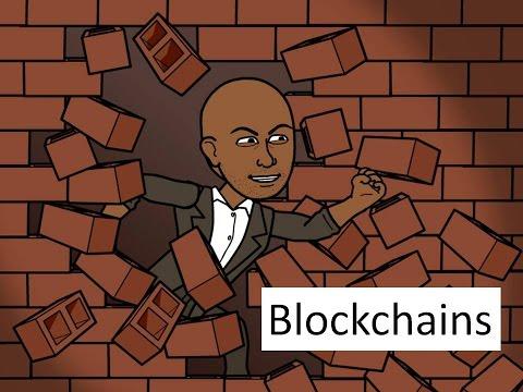 Malcom's Blockchains for Bytecoin and Bitcoin