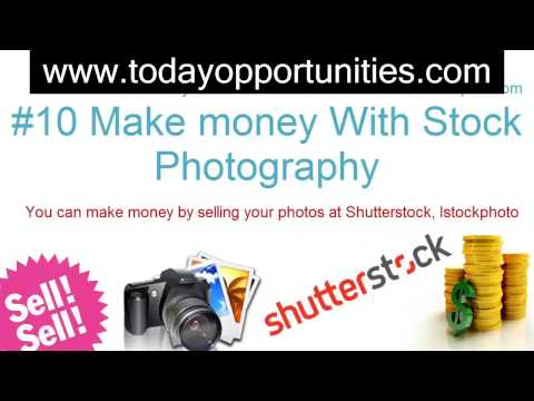 How to make money online in 2015 - FULL VERSION -  2 quick & easy ways to make money 100% free
