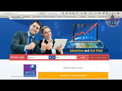 how make money online fast with my paying ads