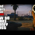 GTA Online – How To Make Money If You're Not A VIP!  (Money Making Methods)