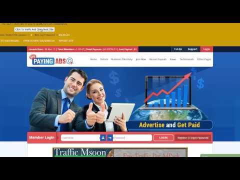 AdsPayPro 3 Simple Steps Make Money Online December 29th, 2015