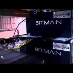 BitClub Network Bitcoin Mining Facility In Iceland at Verne Global Data Center