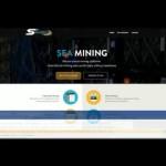 SEA MINING  – New Bitcoin cloud mining 2016