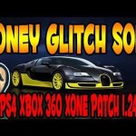 GTA 5 Online Money Glitch (After Patch 1.11) – Grand Theft Auto 5 Money Glitch, RP Glitch