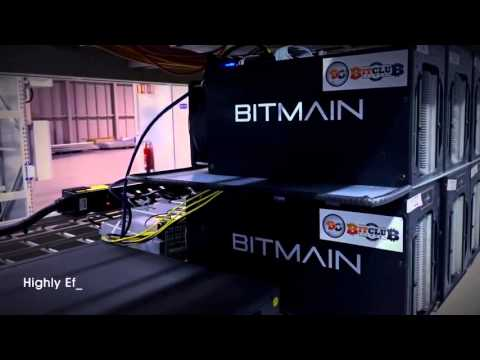 BitClub Network Mining Facility