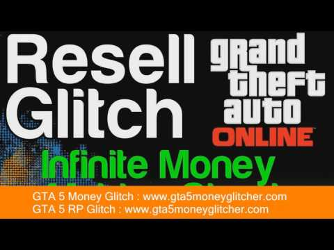 GTA 5 Online  Solo Unlimited Money How to Make Money FAST - After Patch 1.31 (GTA 5 1.31 Money)