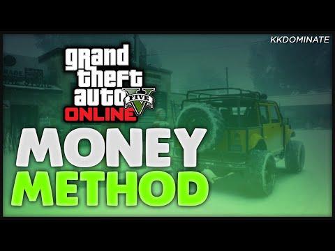 GTA 5 Online 1.31 - How To Make Money In GTA 5 Online 1.31 - GTA 5 Money Method 1.31 - GTA V