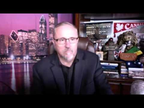 Paul Begley LIVE NEWS Russia, Earthquakes, Bitcoin, Tornados, Be