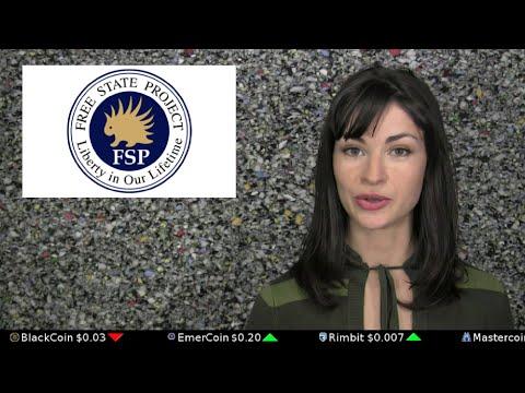 NEWS: Cuban FOSS | Interledger | Free State | Bitcoin docs & 1Block