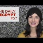 NEWS: Litecoin & NXT fees. OpenLedger. Dash budget & Rutkowska's research.