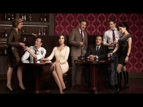 The Good Wife: Season 3 New Episode 13 Bitcoin for Dummies
