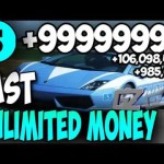 GTA 5 Online Money G.l.i.t.c.h (After P*a*t*c*h 1.11) – Grand Theft Auto 5 Money G.l.i.t.c.h, RP G
