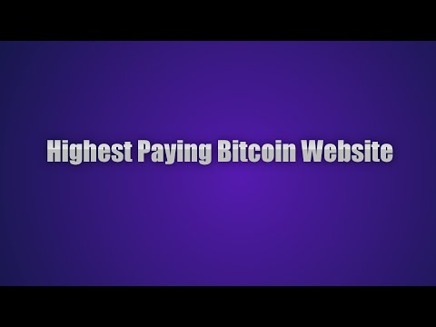 Make Money With Bitcoins 2016 - UNLIMITED EARNING [HD]