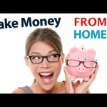 Official infinii – Make money from home