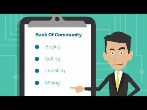 Bankofcommunity Intro Ads-Buy And Sell Bitcoin, Invest And Mine Bitcoins
