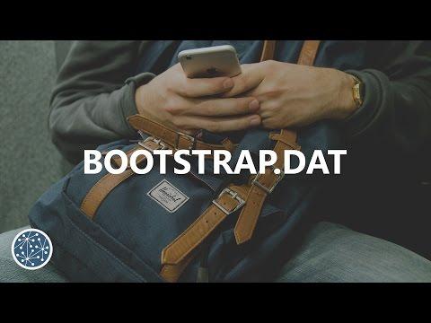 Bootstrap.dat (Litecoin/Bitcoin)
