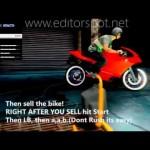 GTA5 Online – How to make Unlimited Money(Bike Glitch Tutorial) GTAV Multiplayer
