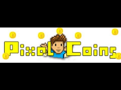Новинка 2016  аналог Bonusbitcoin !!!! 7% на баланс + сатоши каждую минуту  Pixol Coins биткоин кран