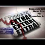 Current Economic Collapse News Brief – Episode 835
