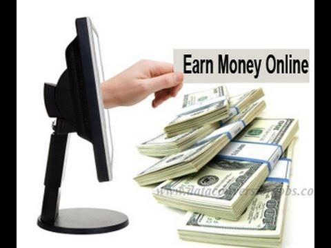 Earn Money Online | How to Earn Money Online