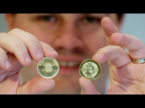 The Rise and Rise of Bitcoin (News tarik sulayan channel 2014)