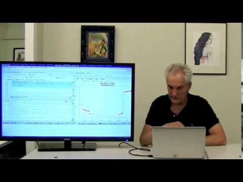 Bitcoin Trading Data Science with Tim Johnson