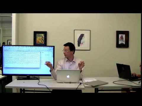 Bitcoin Seminar - Tim Olson Presents Crypto Cointrader
