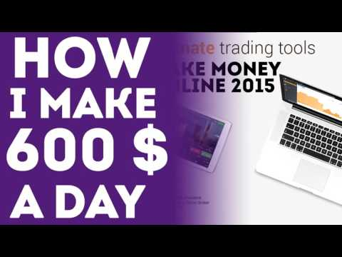 How to trade binary options in 60 second - how to make money online with 60 second binary options