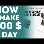 60 sec binary option strategy – how to make money online with 60 second binary options