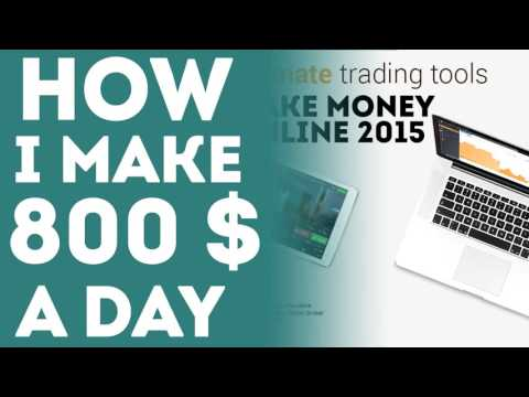 60 sec binary option strategy - how to make money online with 60 second binary options