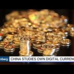 China considers rival to Bitcoin