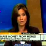 Ways to make money online CBS NEWS, CNN, ABC, FOX News Report