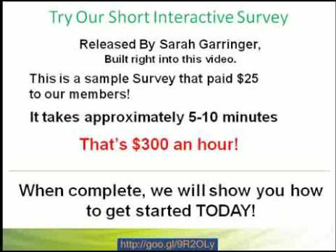 How To Make Money Online $75 - $150 Per Hour With Legitimate Real Paying Work From Home Jobs