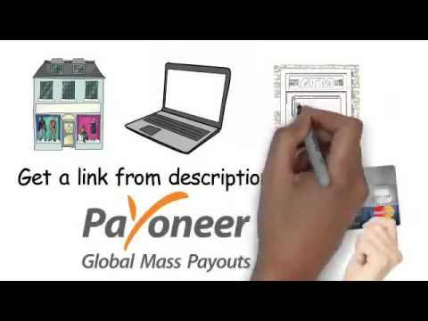 Get free Mastercard and US bank account for PayPal, Here only!