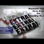 Current Economic Collapse News Brief Episode 863