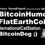 16012503 Bitcoin Humor #FlatEarthCoin Cryptocurrency BitcoinDog #InternationalCatStation Flat Earth