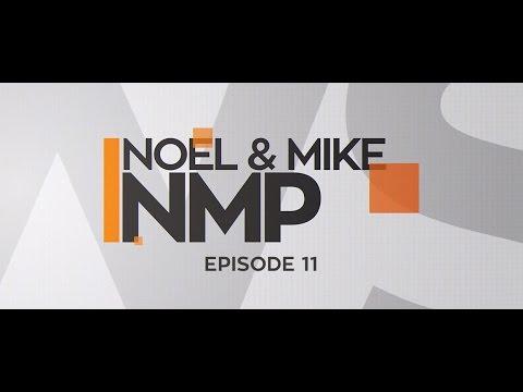NMP - Episode 11 - Bitcoin - Half Life - Drone Catcher - Samsung Fridge - Islandwood - Nintendo App