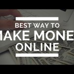 MAKE MONEY ONLINE | Fiverr Review