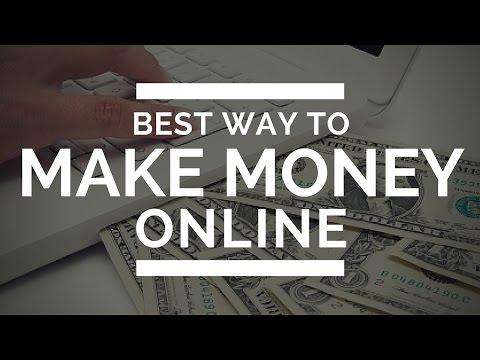 MAKE MONEY ONLINE | Fiverr Review