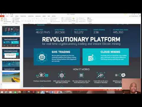 Bitclub Network Pro's Training On 3300 Coins Mined In 3 Days With One Mining Operation