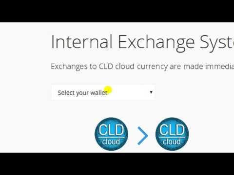 شرح موقع CLD Mine للتعدين السحابي