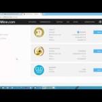 CLDmine sitio para minar Bitcoin y Dogecoin,regala bonus 1,500 Doges   Tutorial Español