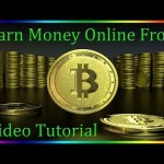 Earn Money Online From Bitcoin Job