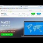 PAYEER Wallet – MANUAL. Registration verification deposit.
