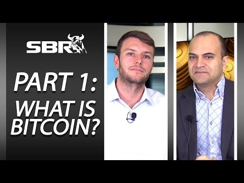 Bitcoin Webinar Part 1: What is Bitcoin and Why Sports Bettors Should Care