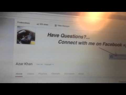 Make money online 2016 free training with azar khan